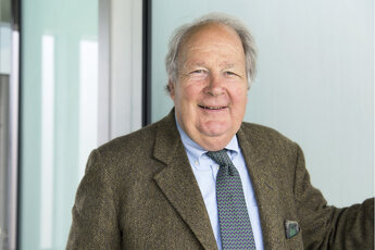 His Serene Highness Prince Eugen of Liechtenstein
